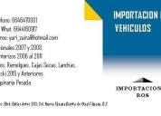 Legalizacion de vehiculos y maquinaria pesada., contactarse.