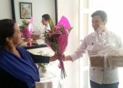 Desayuno sorpresa en bogota colombia a domicili