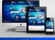 Te ofrecemos servicio de diseño y marketing digital
