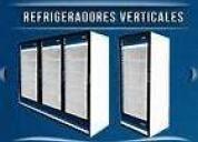 Reparaciones de refrigeradores a domicilio