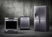 servicio y reparacion de appliances y aire acondicionado, contactarse.