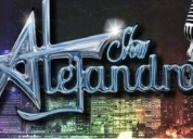 Oportunidad!. singer latin show, houston