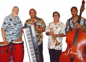 Havana retro band . musica tradicional cubana .