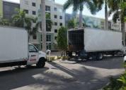 Oportunidad!.mudanzas, delivery y carga, miami