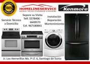 servicio a domicilio lima peru kenmore 6649573//5578406*-*
