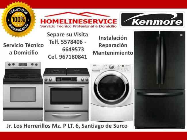 venta de lavadoras lima peru kenmore 5578406//967180841‼