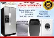Reparaciones de lavadoras lima peru whirpool 967180841*-*