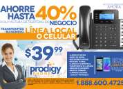 Sistemas de teléfono enterprice