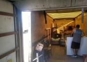 Realizamos menajes de casa a todo mÉxico tambiÉn importamos vehiculos motos etc