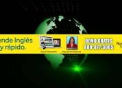 Aprende ingles facil y rapido curso gratis