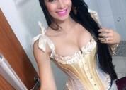 Ola  me llamo lisbeth soy colombiana
