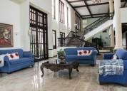 Casa aly  en cerros gurabo santiago  república  dominicana