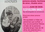 Amarres de amor y hechizos 1(210)399-9667