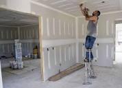Realizamos todo tipo de trabajo en drywall