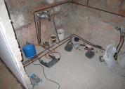 DiseÑo e instalacion de baÑo