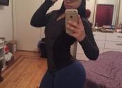 Hola me llamo sabrina doy sexo a domicilio para más infor mi whatsapp.....201-379-4662