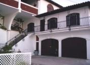 Bonita casa tipo hacienda residencial chapultepec tijuana