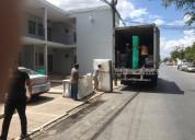 Servicio de mudanzas a cualquier estado de mexico,importamos,exportamos y trasladamos tu auto a mex