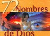 Asesor espiritual kaabala 72 nombres de dios