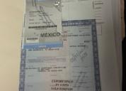 Se realizan traslados  e importaciones de maquinaria en estados unidos y mexico cotiza ya