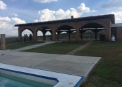 Terreno residencial campestre-tonala,jal.mexico
