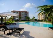 Apartamento en un complejo turístico tipo resort