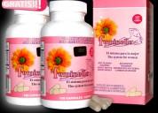 Feminelle para eliminar problemas de menopausia