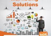 Marketing solutions chicago illinois