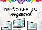 Diseño grafico; logos, publicidad, banners, instagram, communitu manager