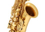The growling sax offers great prices on high quality student and