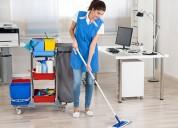 Solicitamos personal para limpiar casas