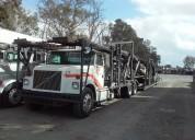 Tranaporte de vehiculos eeuu-guatemala