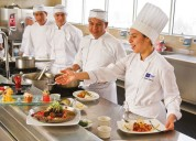Professional chef kitchen tools