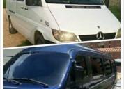 transporte ejecutivo en venezuela