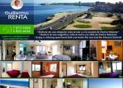 Se renta apartamento en lahabana-cuba para norteamericanos