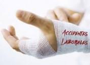 Compensacion por lesion o accidente en tu empleo
