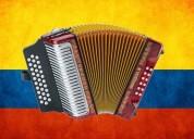 Grupo ineditos del vallenato
