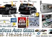 Servicio de auto glass