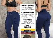 Thaxx corp ropa colombiana