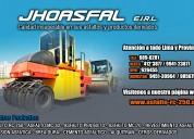 J & a asfaltos eirl oferta membrana asfaltica a to