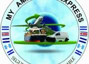 Envio de vehiculos y paqueteria a guatemala, hondu