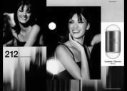 Perfumeria para negocio de mujer