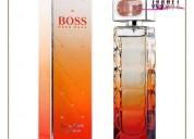 Perfumes por mayoreo