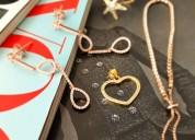 Women's jewelry e-commerce website