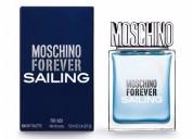 Perfumes moschino para hombre