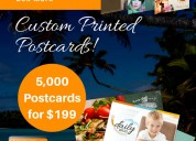 Postcard for companies  | phone: (773) 877-3311