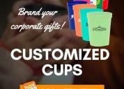 Personalized travel mugs with logo    | boxmark