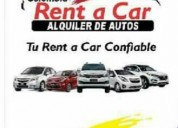 Colombia rent a car