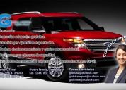 Nacionalizacion de vehiculos 2009 y 2010
