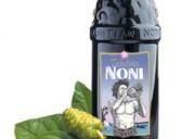 Venta de jugo tahitian noni, el original